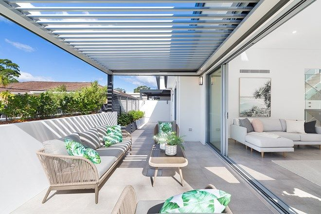 Picture of 1/12 Actinotus Ave, CARINGBAH SOUTH NSW 2229