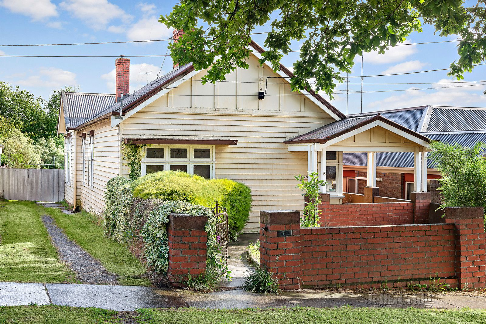 6 Clarendon Street, Soldiers Hill VIC 3350, Image 0