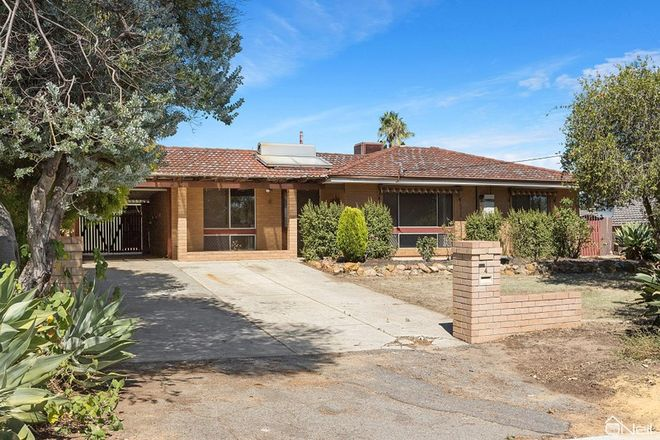 Picture of 4 Lensham Place, ARMADALE WA 6112