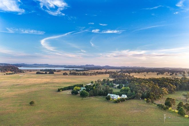 Picture of 231 Sproules  Lane, GLENQUARRY NSW 2576