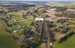 Picture of 1 & 2/45 Avenue Of Honour Road, Corindhap VIC 3352