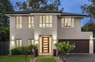 Picture of 8 Annabelle Place, Pymble NSW 2073