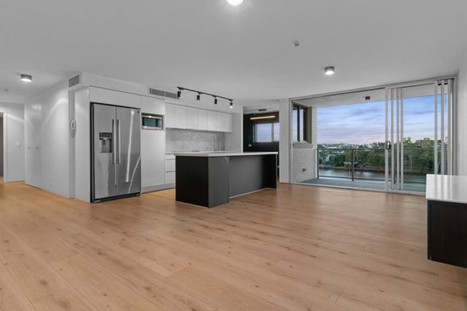 Picture of 20/122 Macquarie Street, ST LUCIA QLD 4067