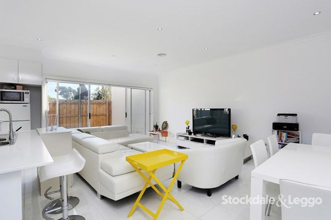 Picture of 2/26 Daley Street, GLENROY VIC 3046
