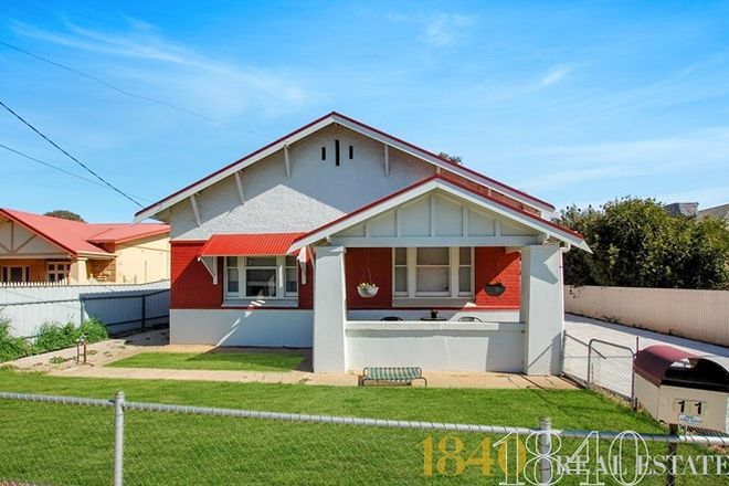 Picture of 11 Herbert Road, WEST CROYDON SA 5008