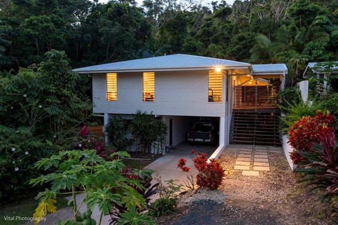 Picture of 843 Johnstone Street, MOURILYAN HARBOUR QLD 4858