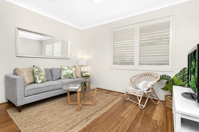 Picture of 16/15 Jenkins Street, COLLAROY NSW 2097
