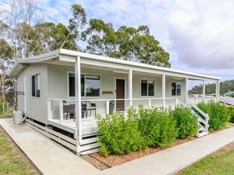 6 ALPINE AVE, Boyne Island QLD 4680, Image 0