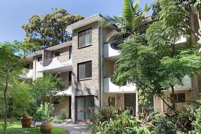 Picture of 10/85 Cook Road, CENTENNIAL PARK NSW 2021