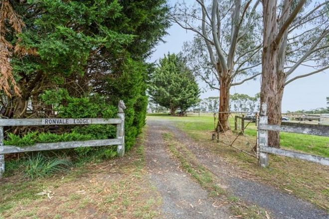 Picture of 460 Loch Wonthaggi Road, LOCH VIC 3945