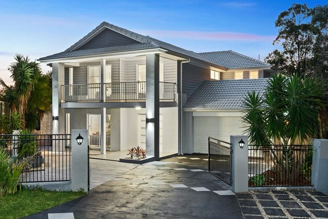 Picture of 23 Prospero  Circuit, SPRINGFIELD LAKES QLD 4300