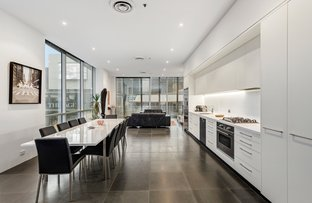 Picture of 501/620 Collins Street, Melbourne VIC 3000