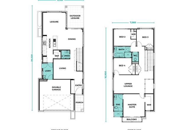 Picture of Lot 8135 Hamer Street, CATHERINE FIELD NSW 2557