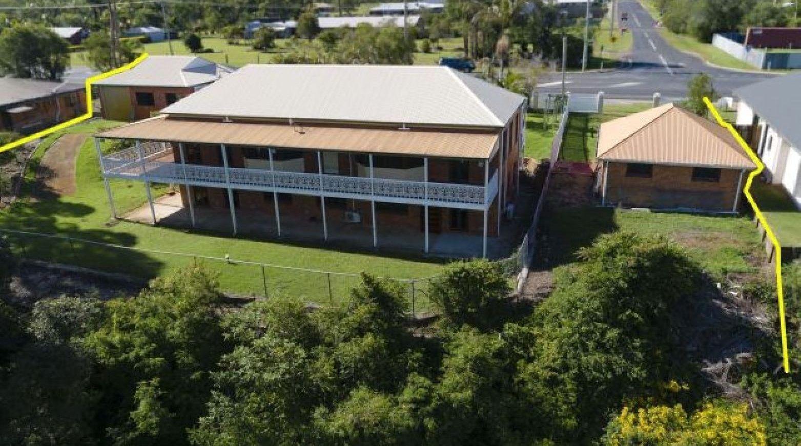 182-184 Gayndah Road, Maryborough West QLD 4650, Image 1