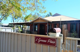 Picture of 1 Greene Place, South Hedland WA 6722