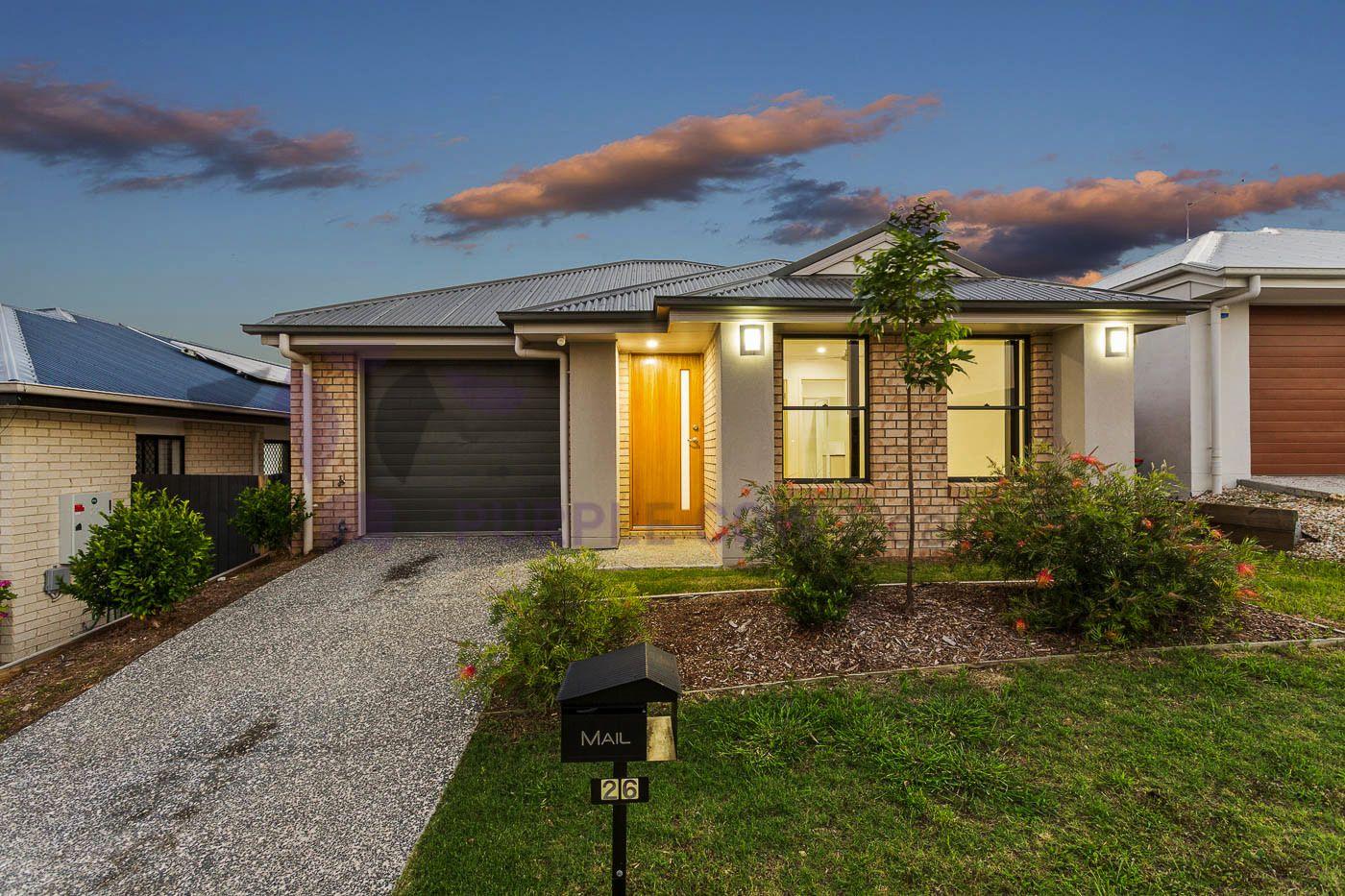 26 Creekstone Ave, Redbank Plains QLD 4301, Image 0