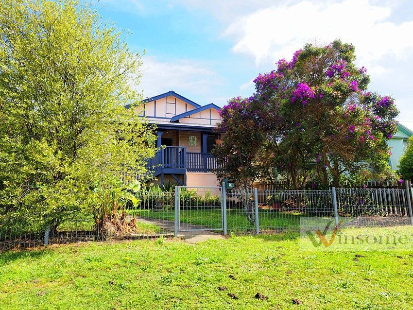 14 Dangar Street, West Kempsey NSW 2440