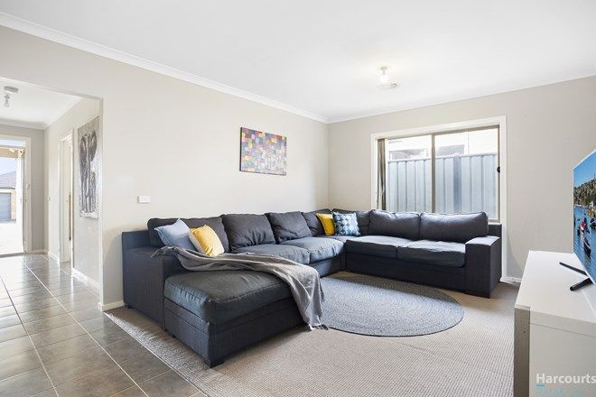 Picture of 6 Jackaroo Street, MERNDA VIC 3754