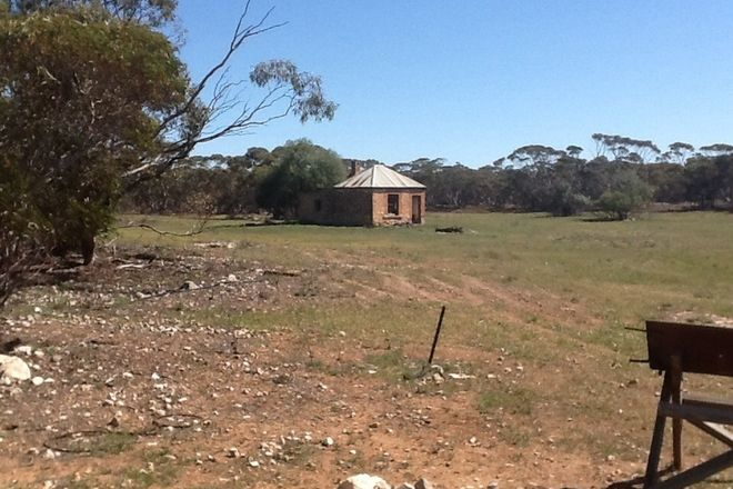 Picture of Lot 2 Cockshell Road, BOWHILL SA 5238