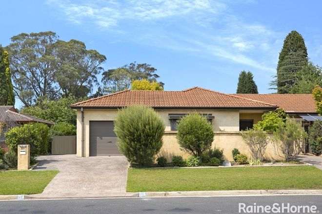 Picture of 21B Ascot Road, BOWRAL NSW 2576