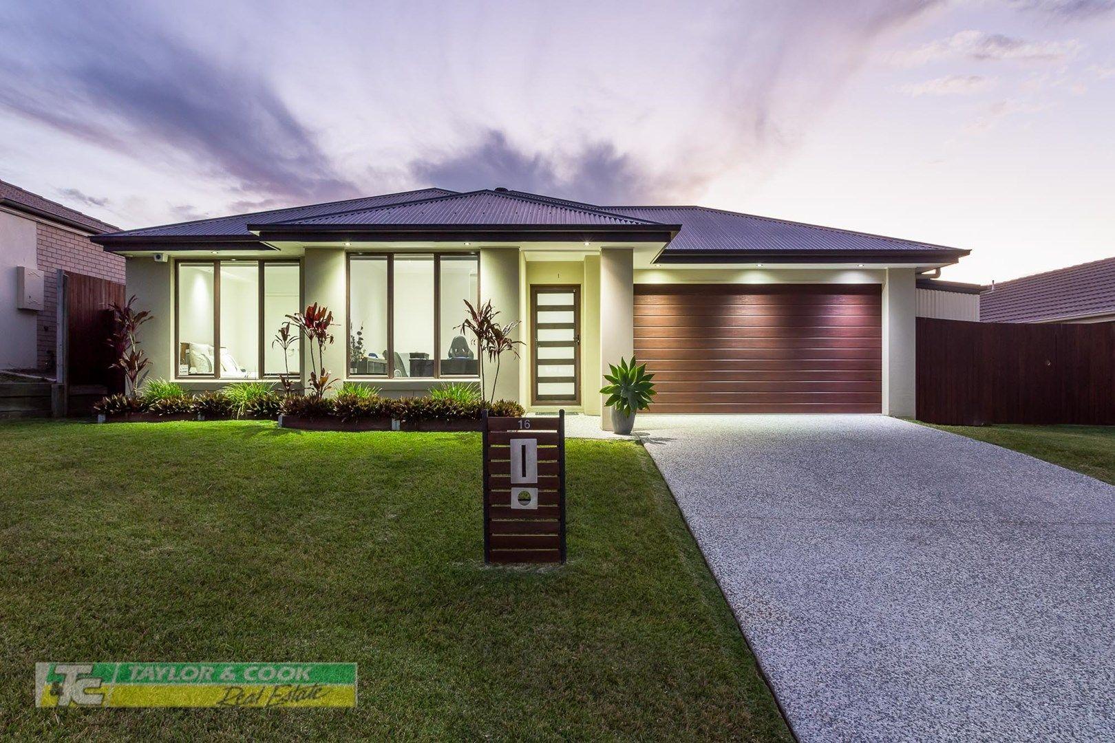 16 Howard Street, Yarrabilba QLD 4207, Image 0