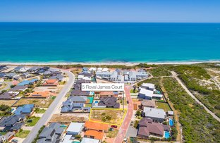Picture of 5 Royal James Court, Quinns Rocks WA 6030