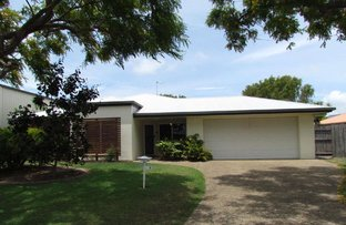 Picture of 3 SHELLFISH STREET, East Mackay QLD 4740