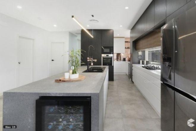 Picture of 17 Burrows Avenue, EDMONDSON PARK NSW 2174