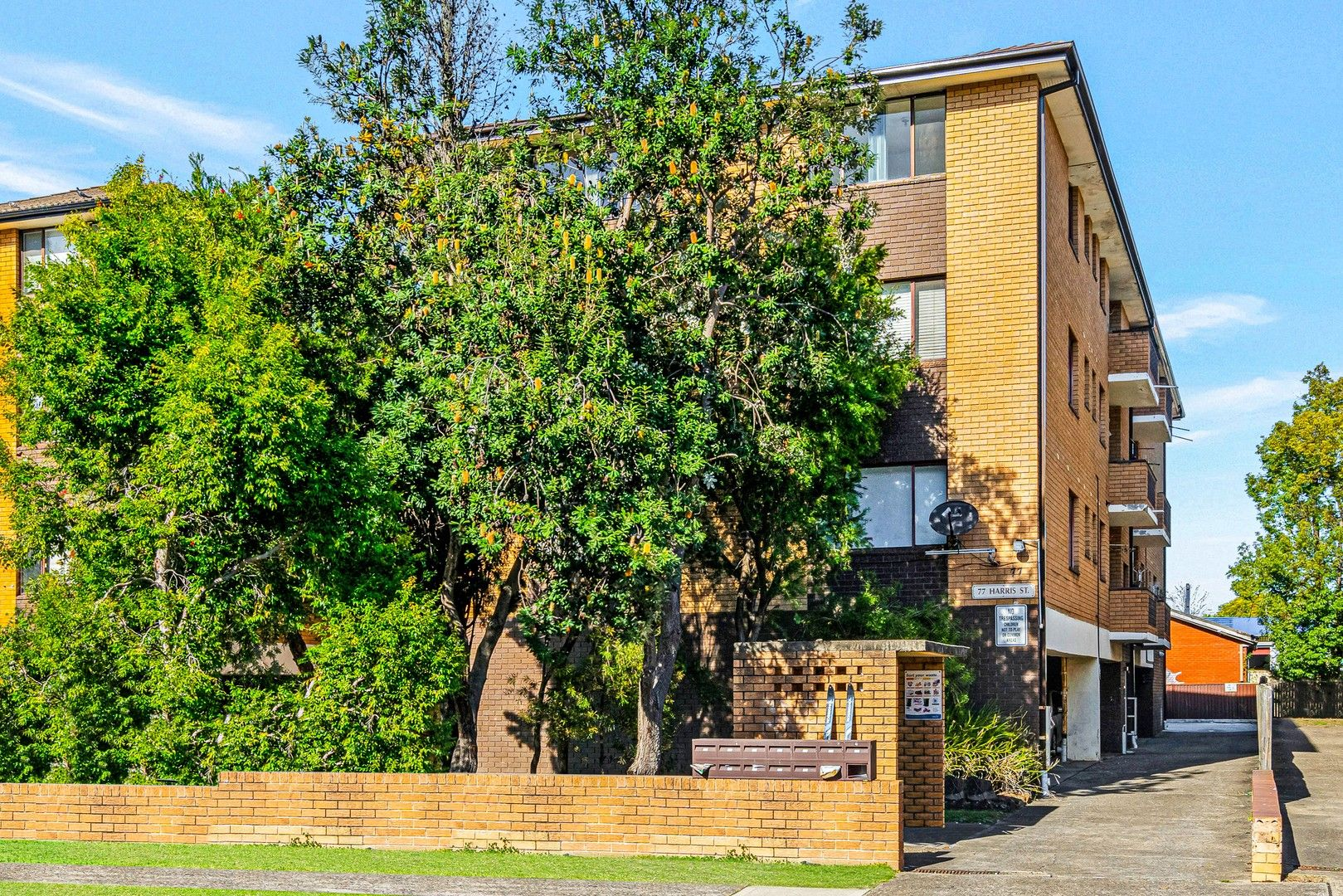 10/77 Harris Street, Fairfield NSW 2165, Image 0