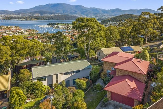 Picture of 16 Sherwood Court, LINDISFARNE TAS 7015