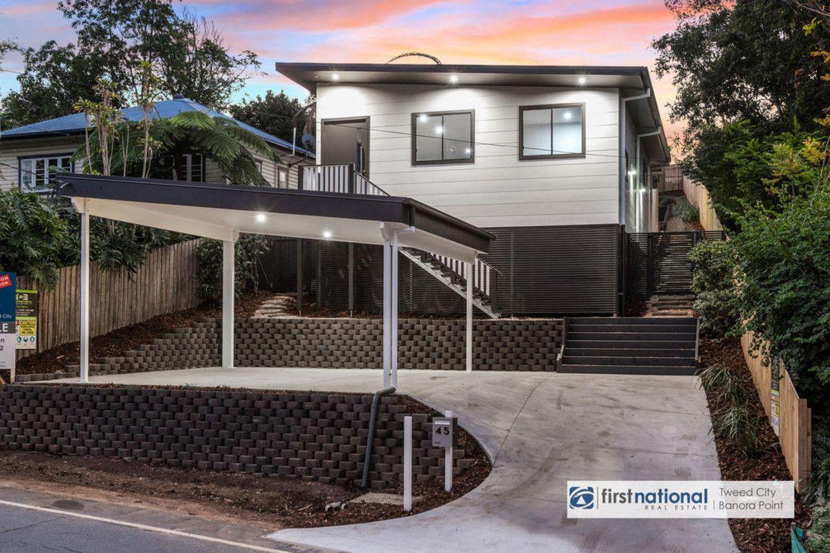 45 Kyogle Road, Bray Park, Murwillumbah NSW 2484, Image 1