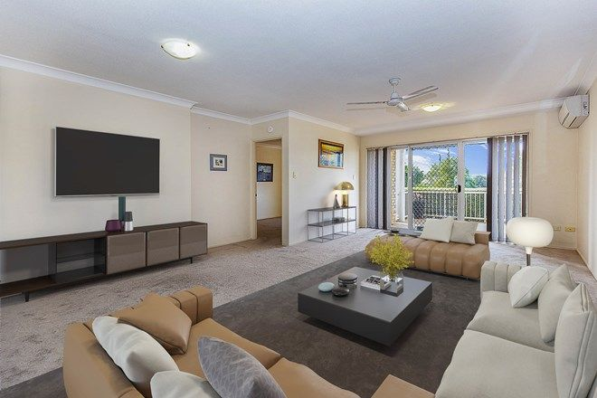 Picture of 18/5-10 Quayside Court, TWEED HEADS NSW 2485