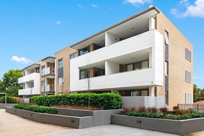 Picture of 113/1 Meryll Avenue, BAULKHAM HILLS NSW 2153