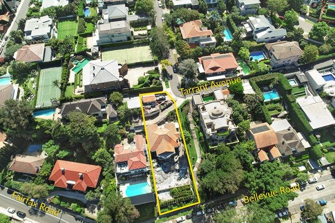 Picture of 2C Tarrant Avenue, BELLEVUE HILL NSW 2023