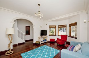 Picture of 100a Kimberley street, West Leederville WA 6007
