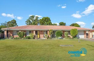 Picture of 41 President Poincare Parade, Tanilba Bay NSW 2319