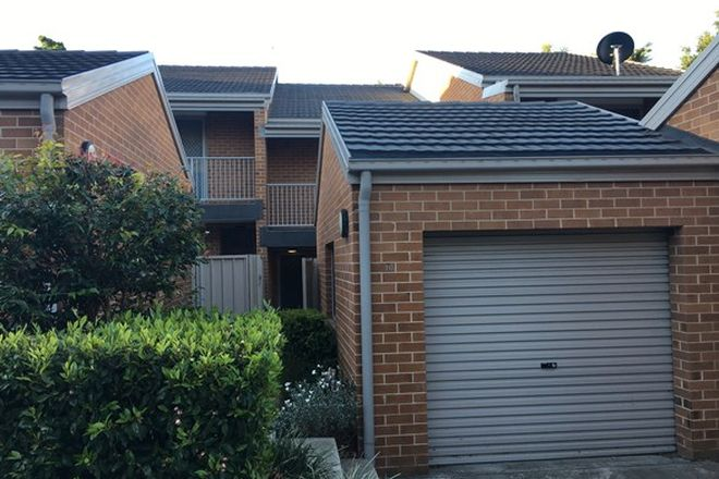 Picture of 10/24 Crebert Street, MAYFIELD NSW 2304