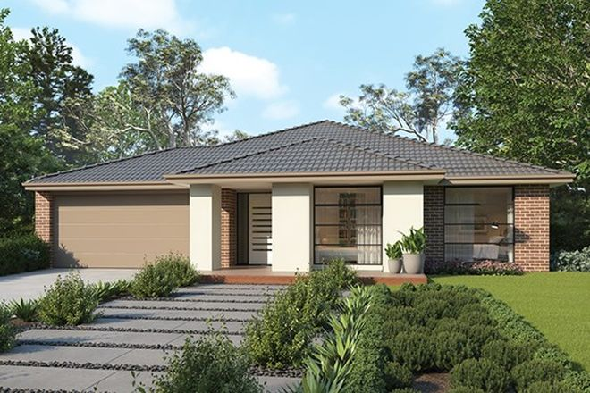 Picture of Lot 9 Honour Avenue, DELACOMBE VIC 3356