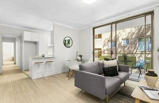 Picture of 4/520 New Canterbury Road, Dulwich Hill NSW 2203