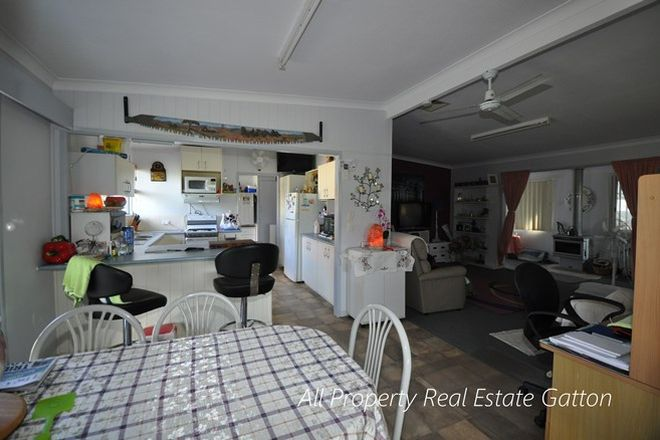 Picture of 16 Harris Street, GRANTHAM QLD 4347