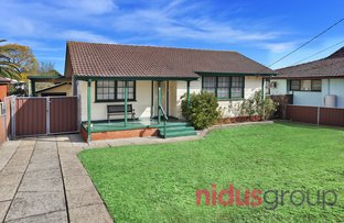 Picture of 24 Mackellar Road, Hebersham NSW 2770