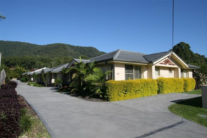 Picture of 3/34 Kew Road, LAURIETON NSW 2443