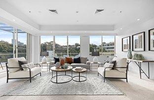 Picture of 12B/22 King Street, Waverton NSW 2060