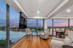 Picture of 6/40 Glen Road, Toowong QLD 4066
