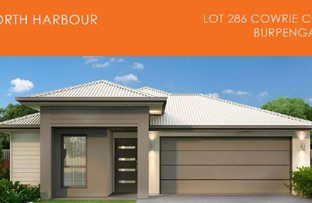 Lot 286 Cowrie Crescent, Burpengary QLD 4505