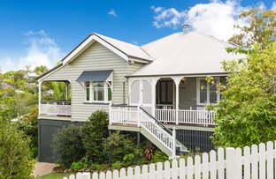 Picture of 8 Patterson Street, Auchenflower QLD 4066