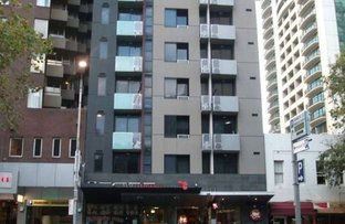 Picture of 468/139 Lonsdale Street, Melbourne VIC 3000