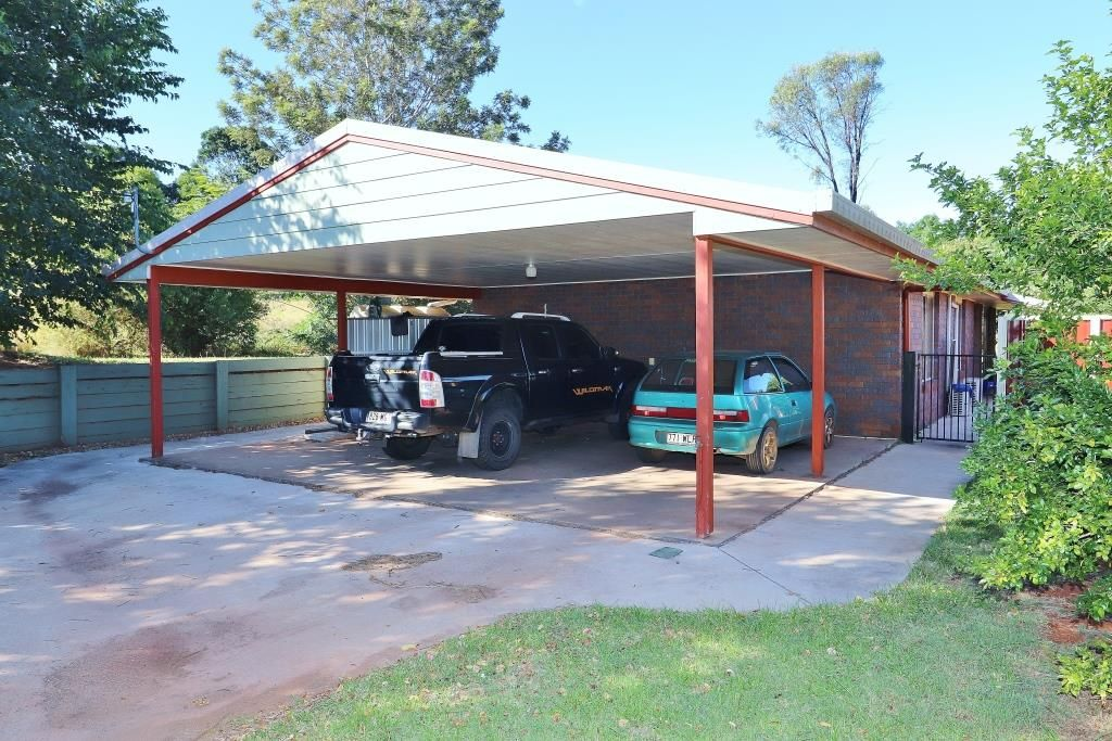 27 NOLAN DRIVE, Kingaroy QLD 4610, Image 0