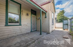 Picture of 317 Peel Street North, Black Hill VIC 3350