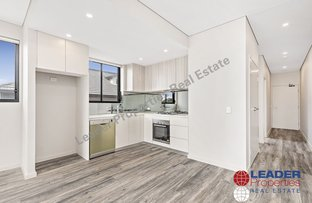 Picture of B201/96 Liverpool  Road, Burwood Heights NSW 2136